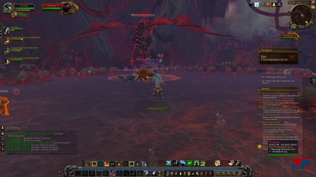 Screenshot - World of WarCraft: Legion (Mac) 92530883