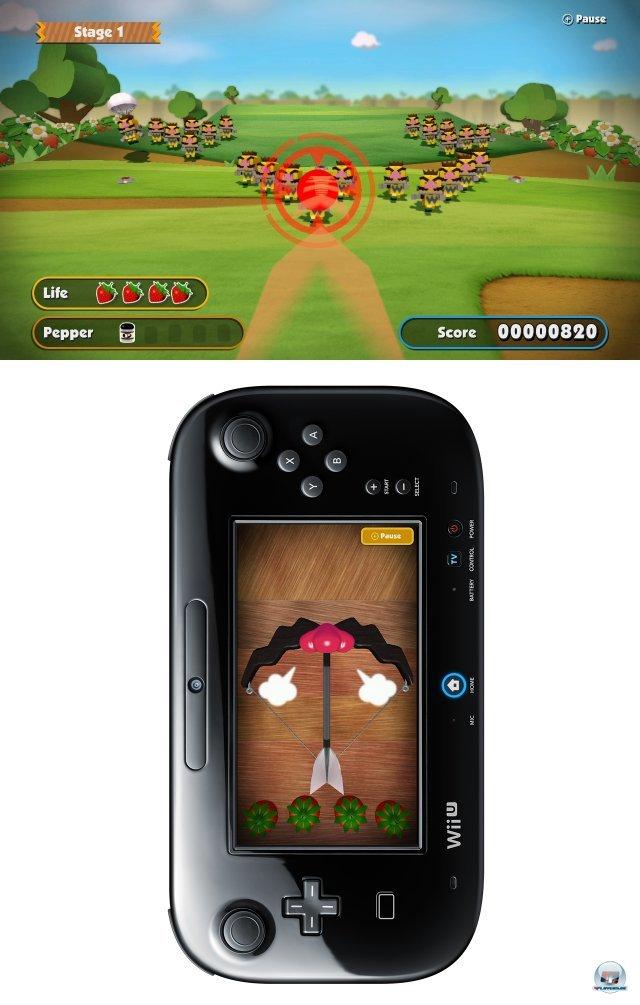 Screenshot - Game & Wario (Wii_U) 2364452