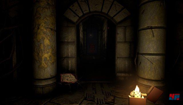 Screenshot - RED: Lucid Nightmare (OculusRift)
