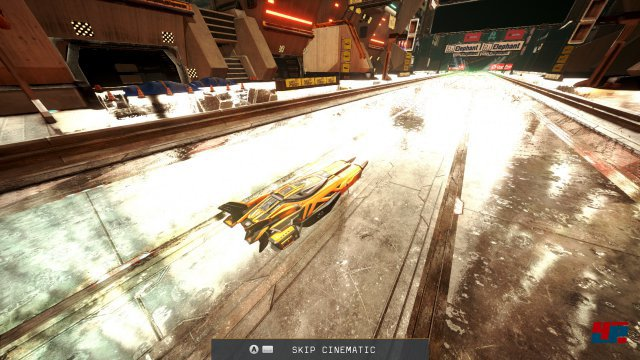 Screenshot - Formula Fusion (PC) 92547050
