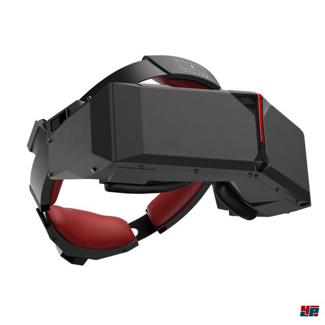 Screenshot - StarVR (PC)