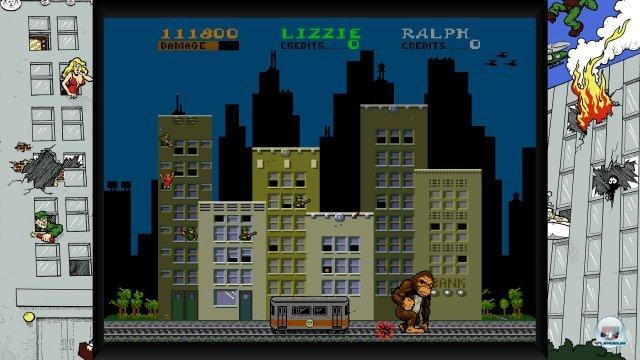 Screenshot - Midway Arcade Origins (360) 92419827
