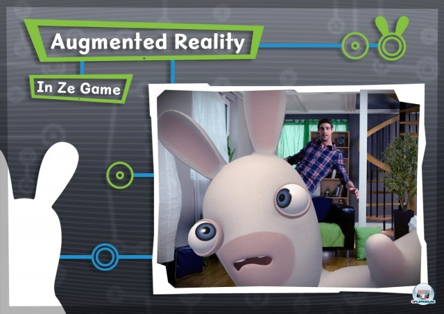 Screenshot - Raving Rabbids: Alive & Kicking (360) 2228838