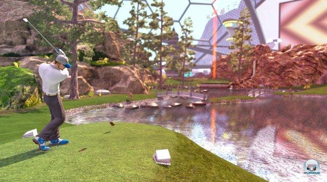 Screenshot - Sports Champions 2 (PlayStation3) 2386447