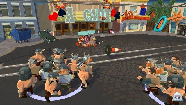 Screenshot - When Vikings Attack! (PlayStation3) 2393637