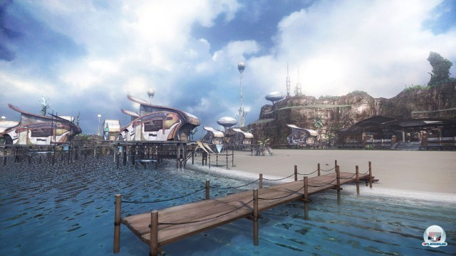 Screenshot - Final Fantasy XIII-2 (PlayStation3) 2234413
