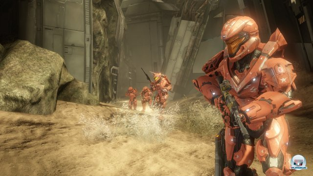Screenshot - Halo 4 (360) 92426657