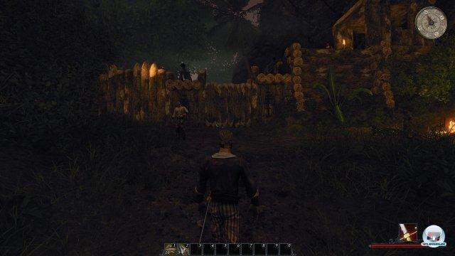 Screenshot - Risen 2: Dark Waters (PC) 2344542