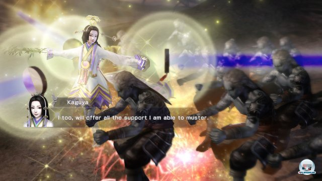 Screenshot - Warriors Orochi 3 (Wii_U) 92401867