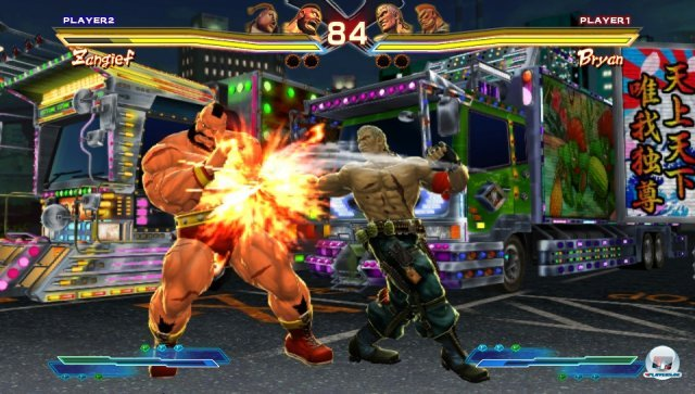 Screenshot - Street Fighter X Tekken (PS_Vita) 2376097