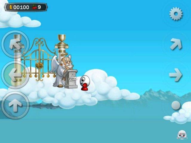 Screenshot - Dizzy: Prince of the Yolkfolk (iPhone)