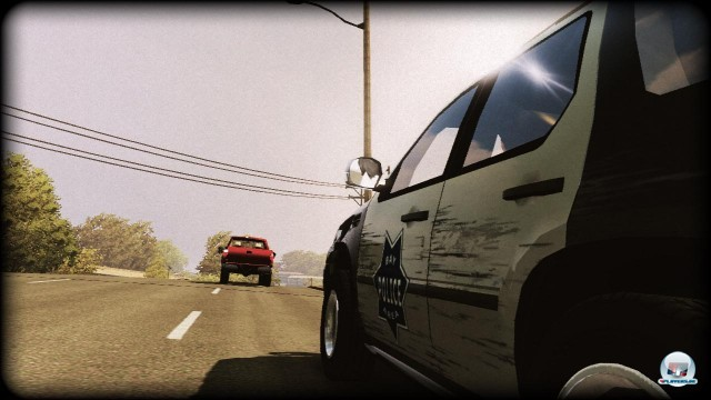 Screenshot - Driver: San Francisco (360) 2252132
