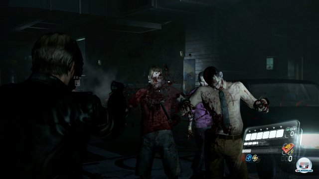Screenshot - Resident Evil 6 (360) 2357627