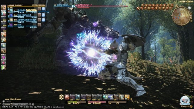 Screenshot - Final Fantasy XIV Online (PC) 2365462