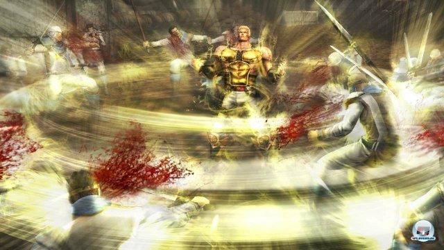 Screenshot - Fist of the North Star: Ken's Rage 2 (360) 92401932