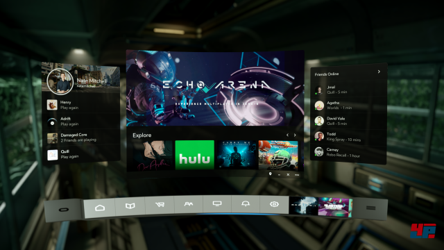 Screenshot - Oculus Rift (OculusRift) 92556779