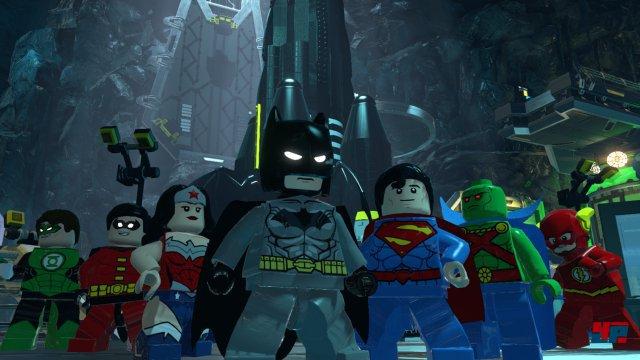 Screenshot - Lego Batman 3: Jenseits von Gotham (360) 92484668