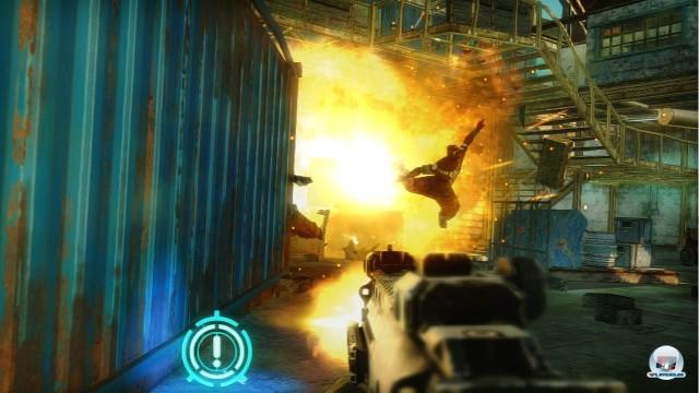Screenshot - Bodycount (360) 2226324