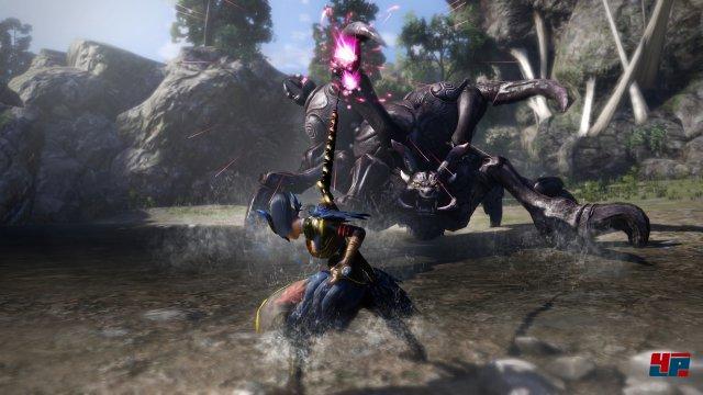 Screenshot - Toukiden 2 (PC)