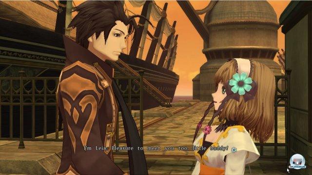 Screenshot - Tales of Xillia (PlayStation3) 92414267