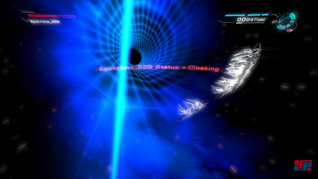 Screenshot - Hyper Void (PlayStation4) 92518132
