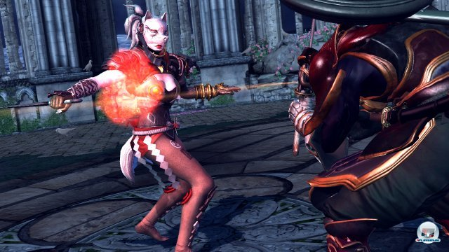 Screenshot - Tekken Tag Tournament 2 (PlayStation3) 2389017