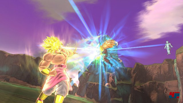 Screenshot - DragonBall Z: Battle of Z (360) 92472862