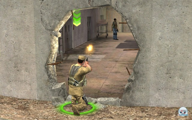 Screenshot - Jagged Alliance: Back in Action (PC) 2238288