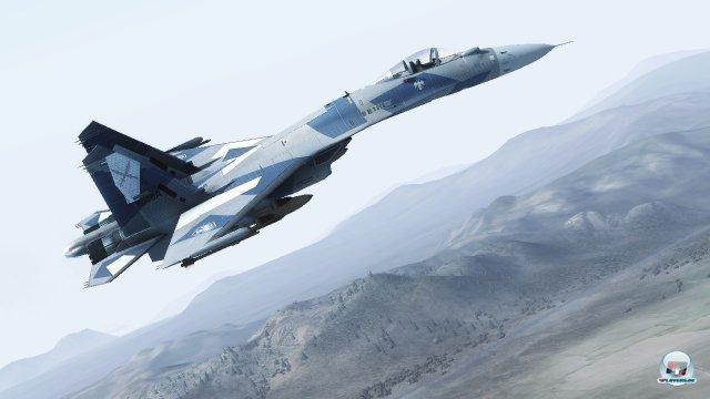 Screenshot - Jane's Advanced Strike Fighters (360) 2309962