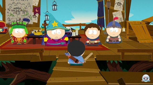 Screenshot - South Park: The Stick of Truth (360) 2359512