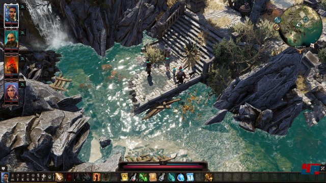 Screenshot - Divinity: Original Sin 2 (PC) 92553142