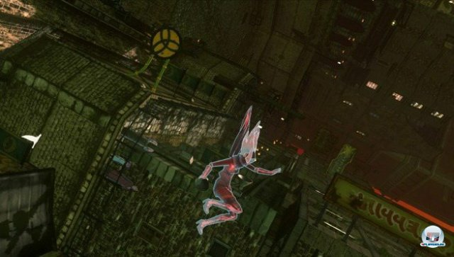 Screenshot - Gravity Rush (PS_Vita) 2260837
