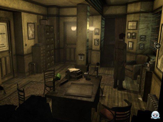 Screenshot - Face Noir (PC) 2381152