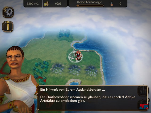 Screenshot - Civilization Revolution 2 (iPad) 92486653