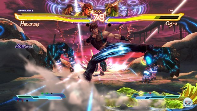 Screenshot - Street Fighter X Tekken (PC) 2351892