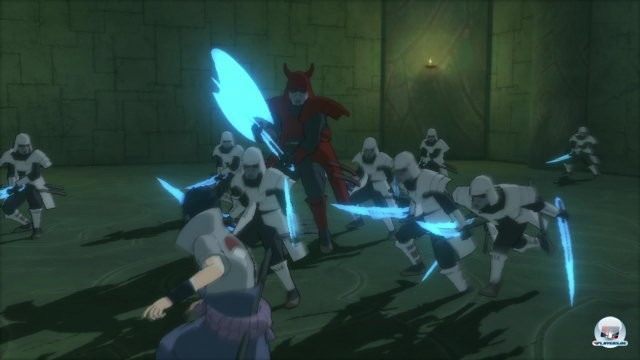 Screenshot - Naruto Shippuden: Ultimate Ninja Storm 3 (360) 92406497
