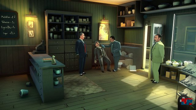 Screenshot - Agatha Christie: The ABC Murders (Mac) 92519655