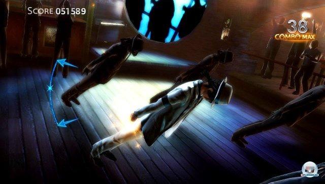 Screenshot - Michael Jackson - The Experience (PS_Vita) 2293107