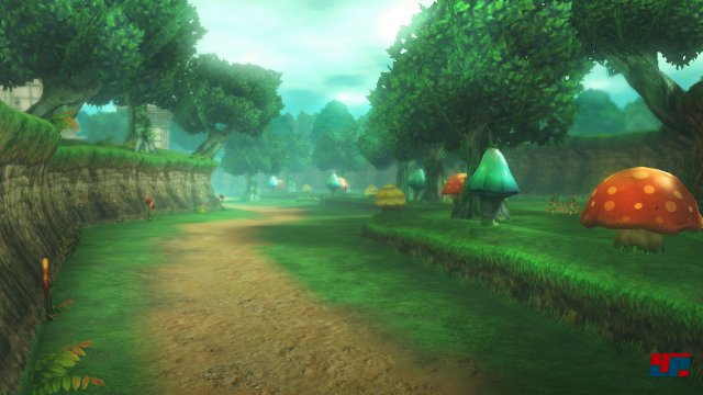 Screenshot - Hyrule Warriors (Wii_U)