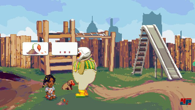 Screenshot - Dropsy (PC) 92513606