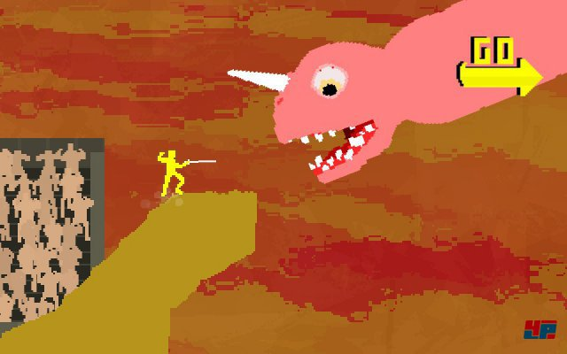 Screenshot - Nidhogg (PC)