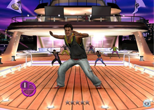 Screenshot - Zumba Fitness 2 (Wii) 2266322
