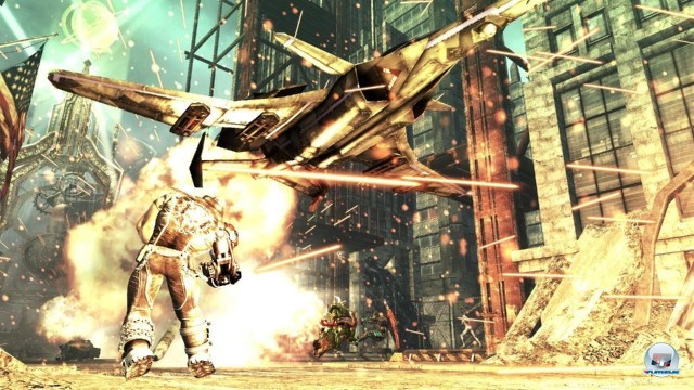Screenshot - Anarchy Reigns (360) 2224489