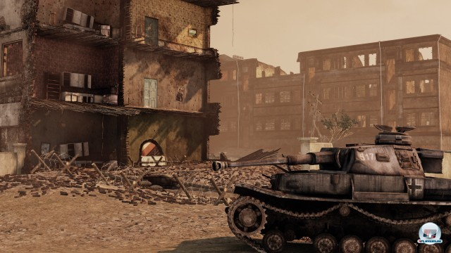 Screenshot - Red Orchestra 2: Heroes of Stalingrad (PC) 2239217