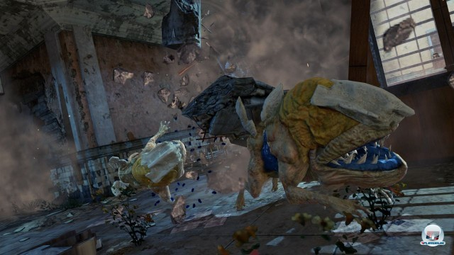 Screenshot - NeverDead (360) 2252807