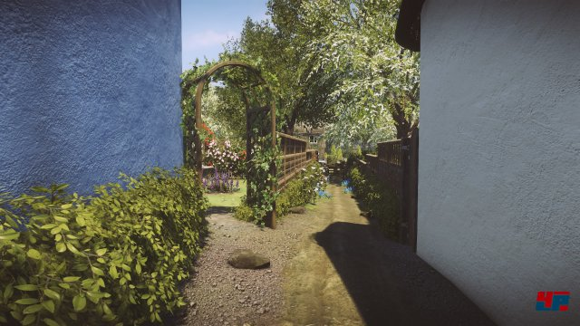 Screenshot - Everybody's Gone to the Rapture (PlayStation4) 92511517