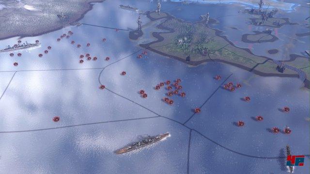 Screenshot - Hearts of Iron 4 (Linux) 92582147