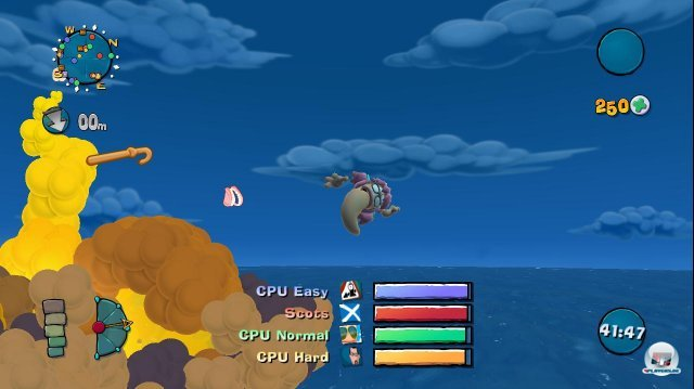 Screenshot - Worms: Ultimate Mayhem (PC) 2262467