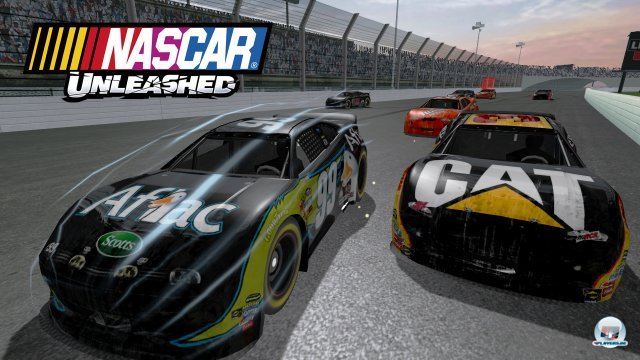 Screenshot - NASCAR Unleashed (360) 2261237