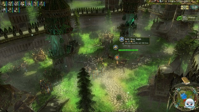 Screenshot - Dawn of Fantasy (PC) 2223109